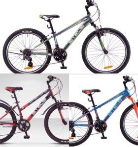 Велосипеды и велобеги