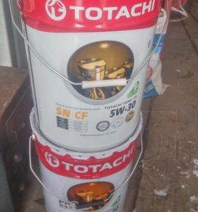 Масло моторное TOTACHI NIRO 5W-30