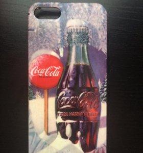 кейс на iphone 5s