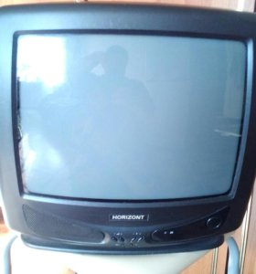 "Телевизор ""Горизонт"""