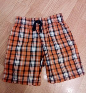Классные шорты для мальчика