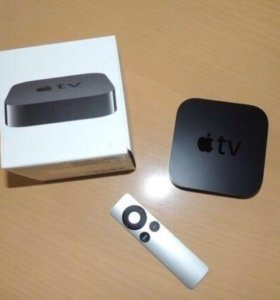Apple TV3 (1080p)