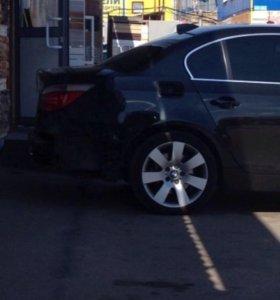 Диски BMW оригинал r18