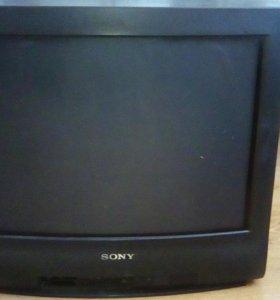 Тв. Sony