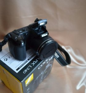 Nikon L 340