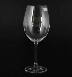 BOHEMIA Набор для вина 6шт 580 мл