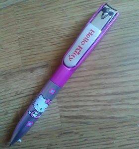 Ручка-кусачки