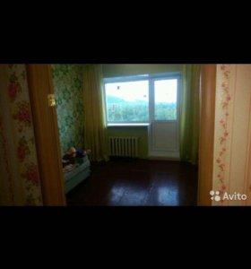 1- к Квартира 40м2