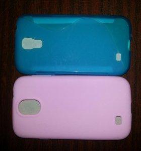 Чехлы на Samsung Galaxy S4 i9500.