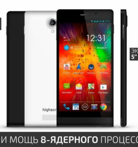 Highscreen thor Андроид 4.4.2