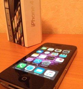 iPhone 4s ОБМЕН