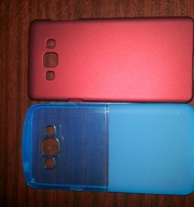 Чехлы на Samsung Galaxy А7.