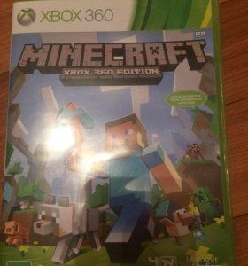 Продам диск на Xbox 360