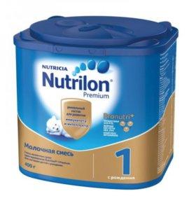 Детская смесь Nutrilon 1