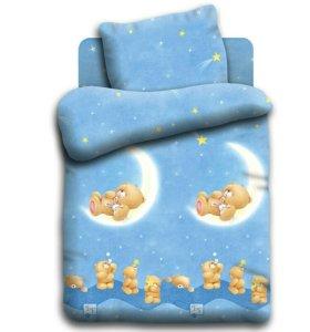 Комплект в кроватку