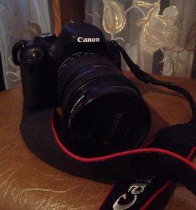 Фотоаппарат Canon EDS 600D