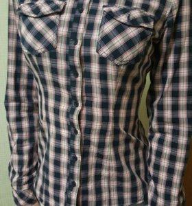 Рубашка Oogji