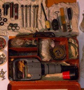 Монтажный пистолет пц-52(пц-84)