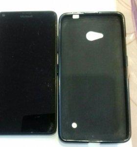Телефон Microsoft Lumia 640 LTE