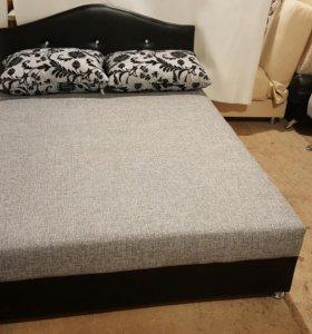 Продам кровать тахта