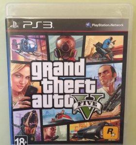 Для PS3 игры