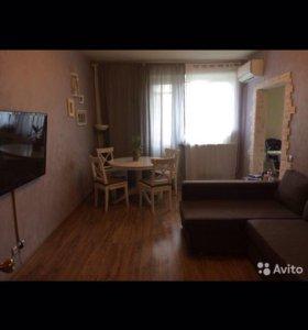 Продам 3-х комнатную квартиру м.пятницкое шоссе