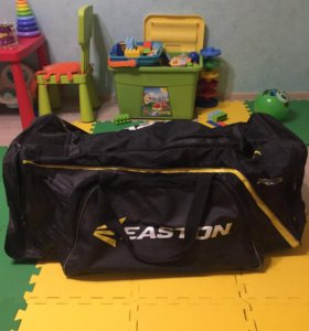 Хоккейная сумка