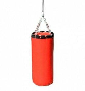 Боксерский мешок(груша), новый!