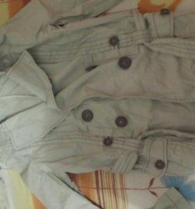 Пиджак баон