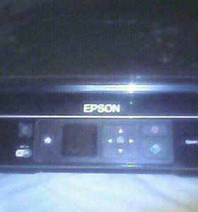 Принтер Epson Stylus SX430W