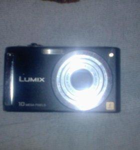 Фотоапарат Panasonic DMC-FS5
