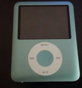 iPod nano (3rd generation) 8 гб