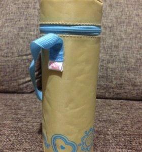 Термоконтейнер для одной бутылочки
