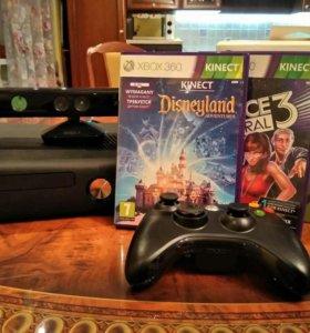 Xbox 360 S Model 1439 (250 Gb)