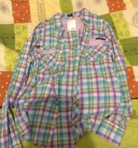Три рубашки за 1000