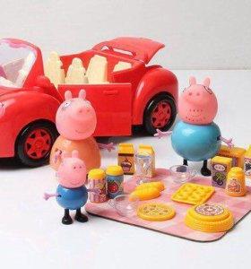 Игровые наборы Свинка Peppa