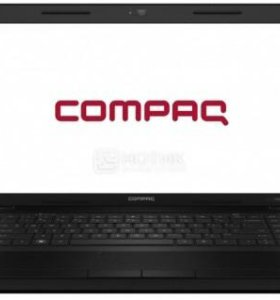 Ноутбук НР Compaq presario CQ57