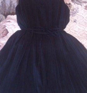 Красивое коктейльное платье Ellos, р. 46-48