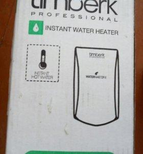 Эллектрический водонагреватель