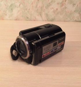 Видеокамера Sony Handycam HDR-PJ50E