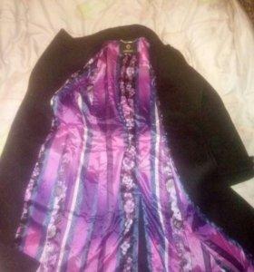 пальто(возможно торг)