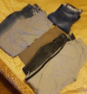 Одежда для подростка пакетом