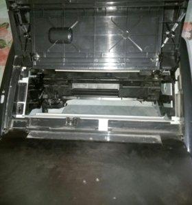 Мини принтер