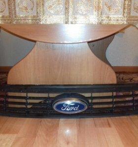 Решетка передняя Ford Focus
