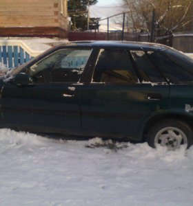 Daewoo Espero 2.0 MT 1997, седан