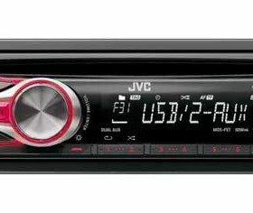Jvc kd-SD631
