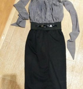 Платье новое размер 42-44