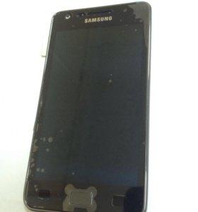 Дисплей Samsung i9100 / Galaxy S2 с тачскрином. Ор