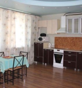 Сдам отличную квартиру в центре города