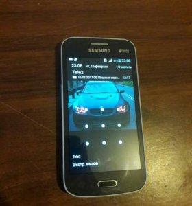 Samsung-G350E